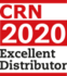 CRN - Excellent Distributor 2020